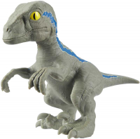 Wholesalers of Mini Stretch Jurassic Raptor toys image 2