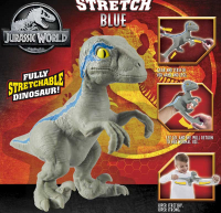 Wholesalers of Mini Stretch Jurassic Raptor toys image 3