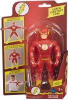 Wholesalers of Mini Stretch Justice League Flash toys image