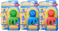 Wholesalers of Mini Stretch Octopus toys image