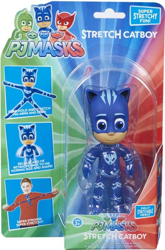Wholesalers of Mini Stretch Pj Masks Catboy toys