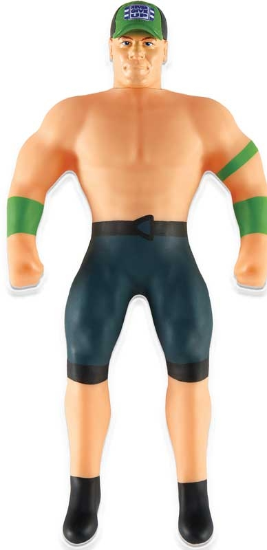 Wholesalers of Mini Stretch Wwe Asst toys