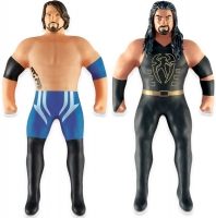 Wholesalers of Mini Stretch Wwe Asst toys image 3