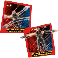 Wholesalers of Mini Stretch Wwe Asst toys image 5