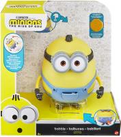 Wholesalers of Minion 2 Babbling Otto toys Tmb