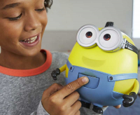 Wholesalers of Minion 2 Babbling Otto toys image 3