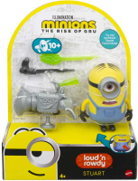 Wholesalers of Minion 2 Silly Sounders Asst toys image 2