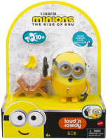 Wholesalers of Minion 2 Silly Sounders Asst toys image 3