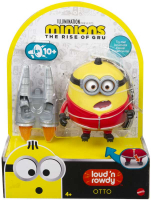 Wholesalers of Minion 2 Silly Sounders Asst toys image 4