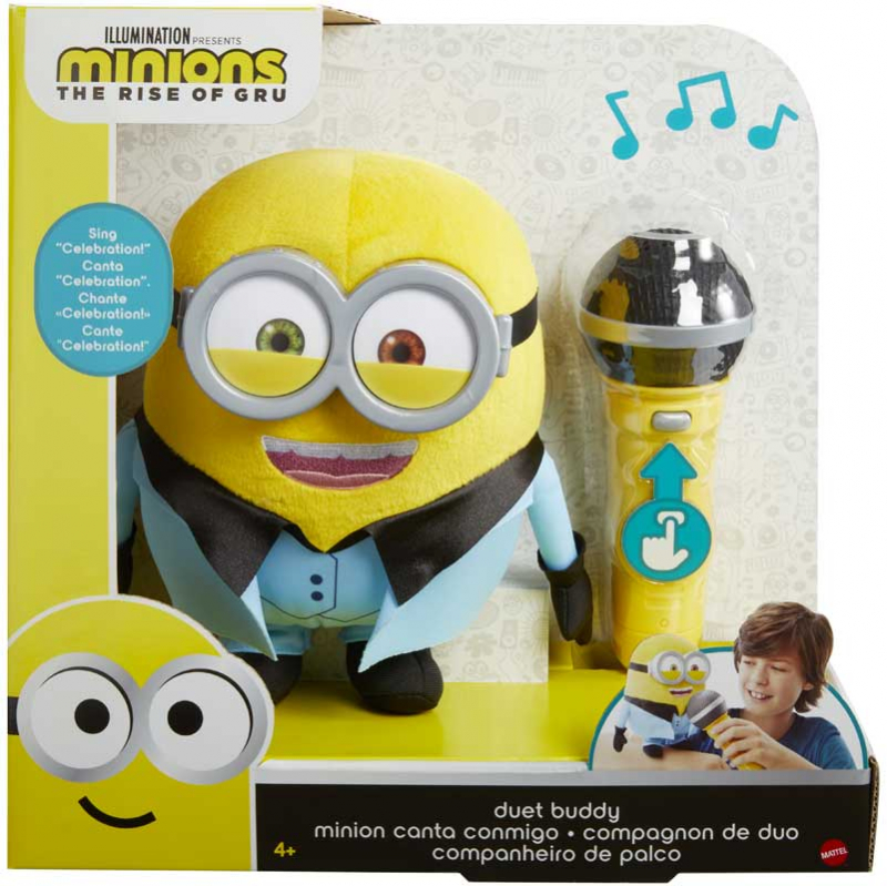 Wholesalers of Minions 2 Duet Buddy toys