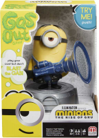 Wholesalers of Minions 2 Gas Out Game toys image