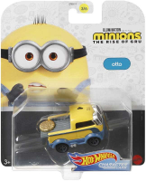 Wholesalers of Minions 2 Hw Character Cars Asst toys image 3