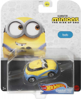 Wholesalers of Minions 2 Hw Character Cars Asst toys image 4