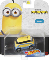 Wholesalers of Minions 2 Hw Character Cars Asst toys image 6