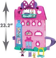Wholesalers of Minnie Mouse Bow-tel Hotel toys image 2