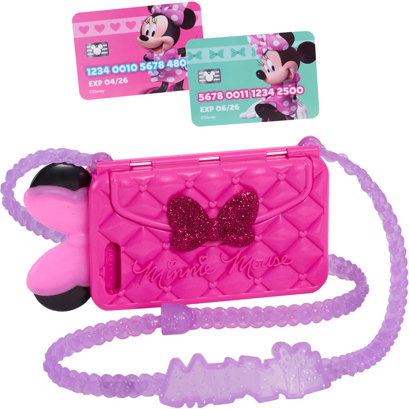 Wholesalers of Minnie Mouse Chat With Me Phone Set toys