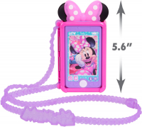 Wholesalers of Minnie Mouse Chat With Me Phone Set toys image 3