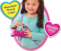 Wholesalers of Minnie Mouse Chat With Me Phone Set toys image 4