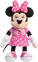 Wholesalers of Minnie Mouse Singing Fun Plush toys Tmb