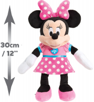 Wholesalers of Minnie Mouse Singing Fun Plush toys image 2