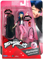 Wholesalers of Miraculous 12cm Small Doll Asst toys image 3