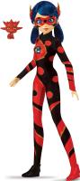 Wholesalers of Miraculous 26cm Dragon Bug Fashion Doll toys image 2