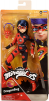 Wholesalers of Miraculous 26cm Dragon Bug Fashion Doll toys Tmb