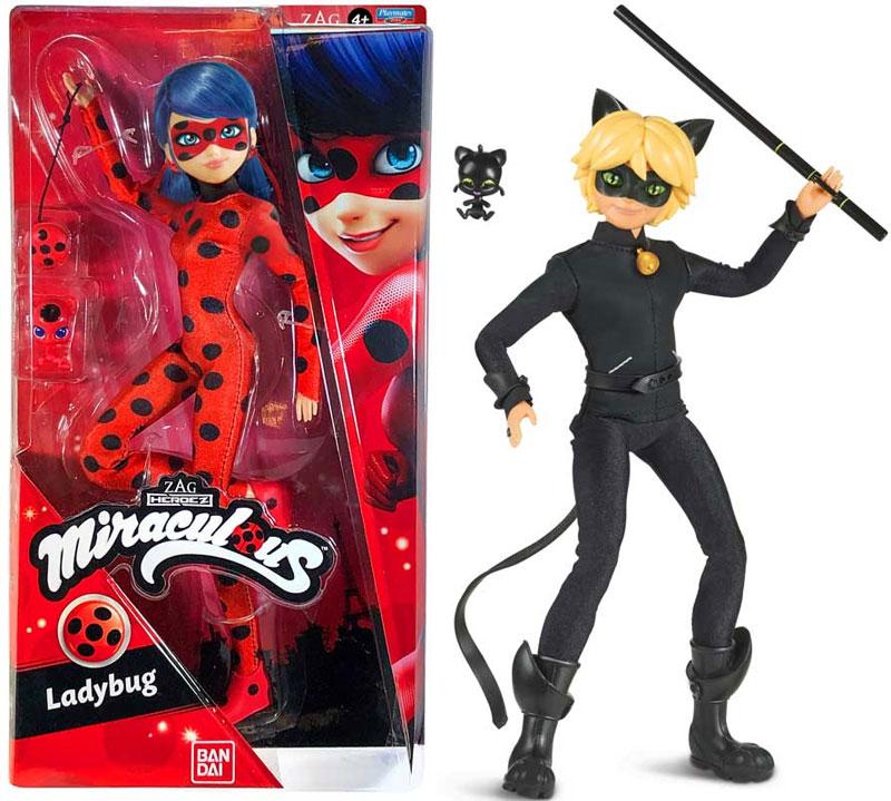 Wholesalers of Miraculous 26cm Fashion Dolls Asst toys