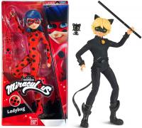 Wholesalers of Miraculous 26cm Fashion Dolls Asst toys Tmb