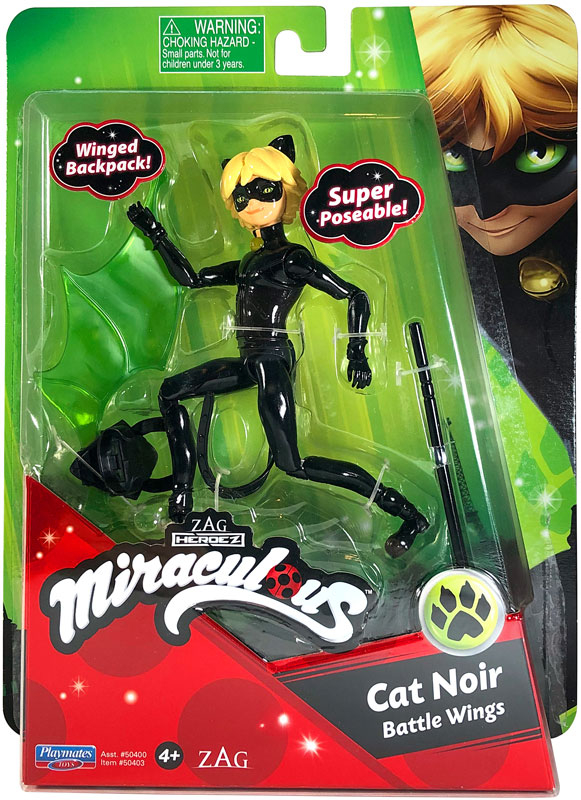 Wholesalers of Miraculous Cat Noir Figure toys