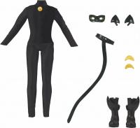 Wholesalers of Miraculous Cat Noir Superhero Secret Fashion Doll toys image 3