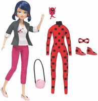 Wholesalers of Miraculous Fashion Dolls Transform Pack toys image 2
