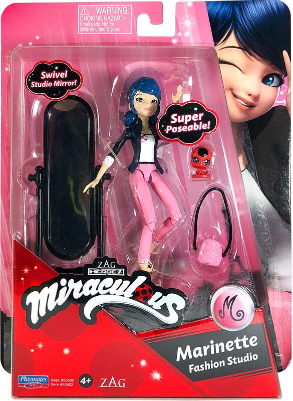 Wholesalers of Miraculous Marinette Figure toys