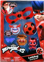 Wholesalers of Miraculous Role Play Set Asst toys image 2