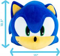 Wholesalers of Mocchi Mocchi - Sonic - Mega toys image 2