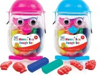 Wholesalers of Moneybox Dough Set toys image