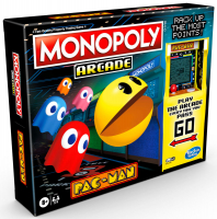 Wholesalers of Monopoly Arcade Pacman toys image 2