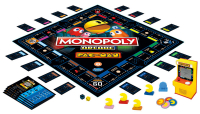 Wholesalers of Monopoly Arcade Pacman toys image 3