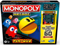 Wholesalers of Monopoly Arcade Pacman toys image