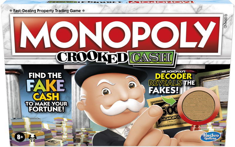 Wholesalers of Monopoly Counterfeit toys