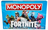 Wholesalers of Monopoly Fortnite toys image 2