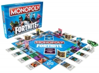 Wholesalers of Monopoly Fortnite toys image 3