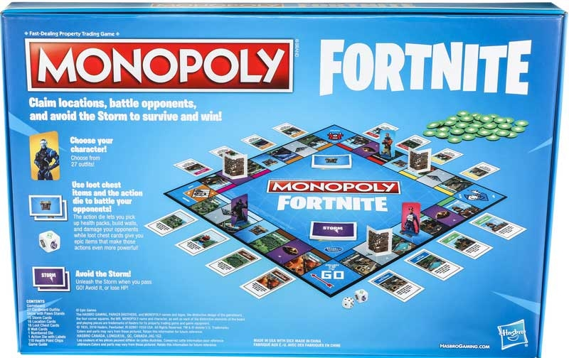 customers also recently bought - fortnite monopoly money