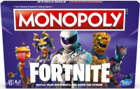 Wholesalers of Monopoly Fortnite toys image
