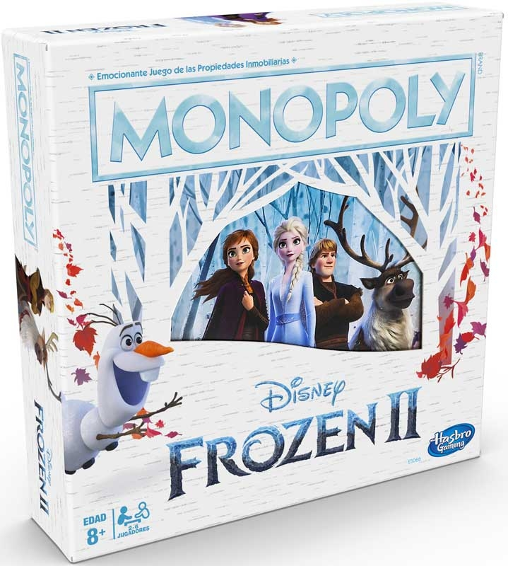 Wholesalers of Monopoly Frozen toys