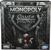 Wholesalers of Monopoly Game Of Thrones toys image