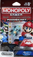 Wholesalers of Monopoly Gamer Mario Kart Power Packs toys image 2