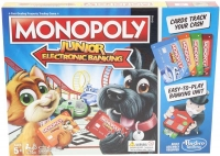 Wholesalers of Monopoly Junior Electronic Banking toys image