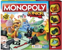 Wholesalers of Monopoly Junior toys image