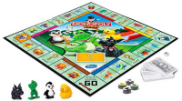 Wholesalers of Monopoly Junior toys image 2